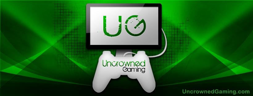 Uncrowned Gaming